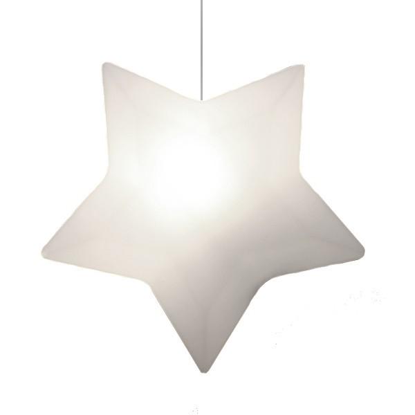 Pendente Estrela Natural - Usare