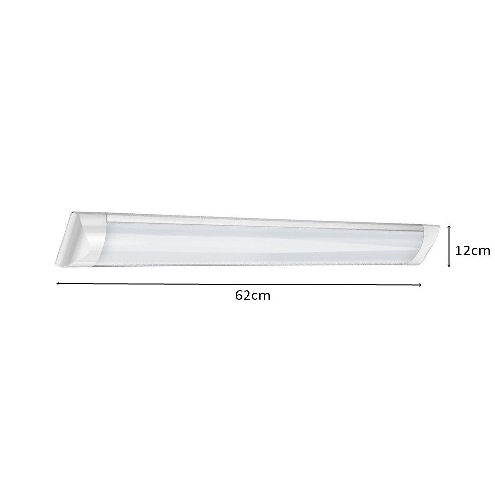 Luminária Finna LED 20w Bivolt 62cm - Startec