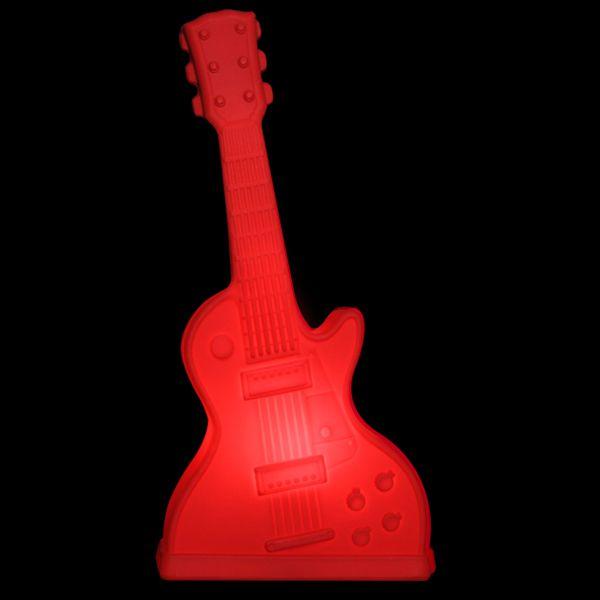Luminária Guitarra