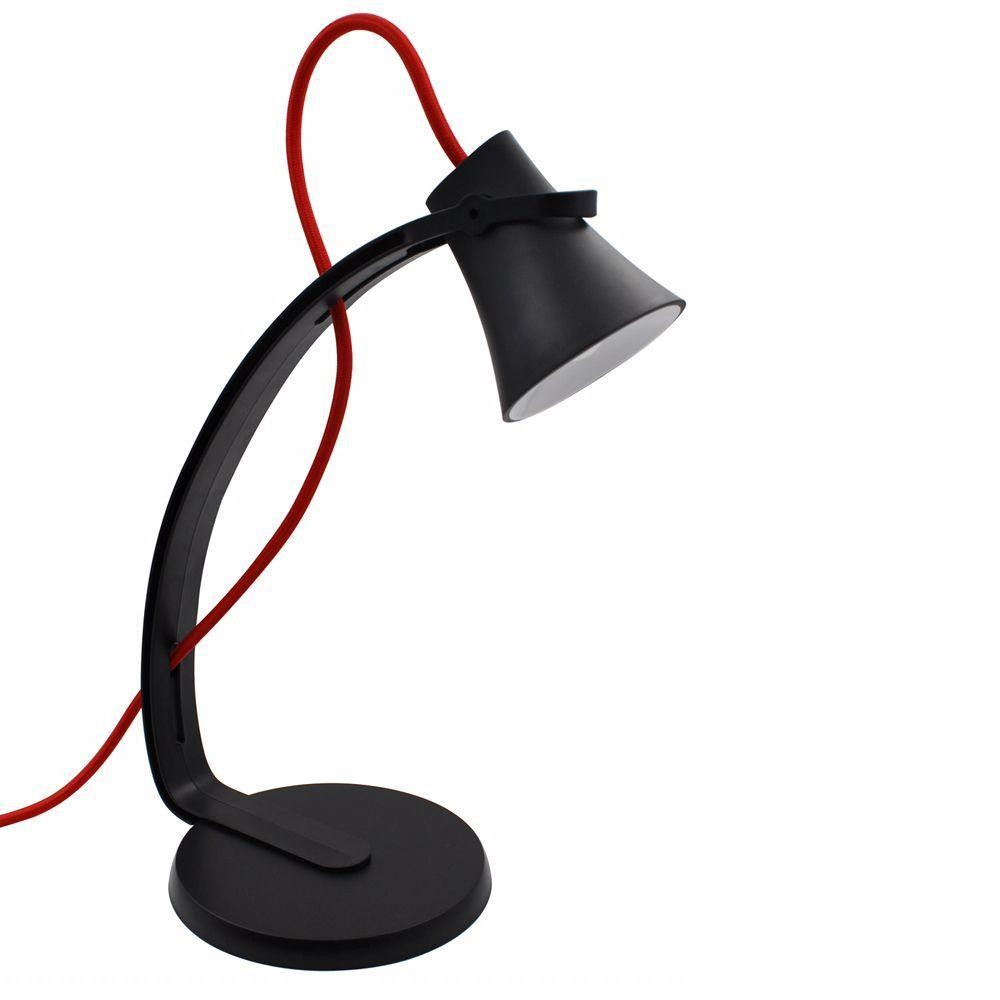 Luminária LED Tokyo 3W 3000K - Atelier Luz