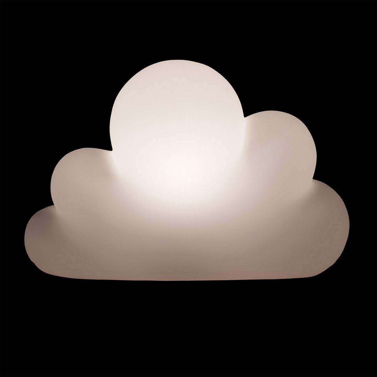 Luminária de mesa Nuvem