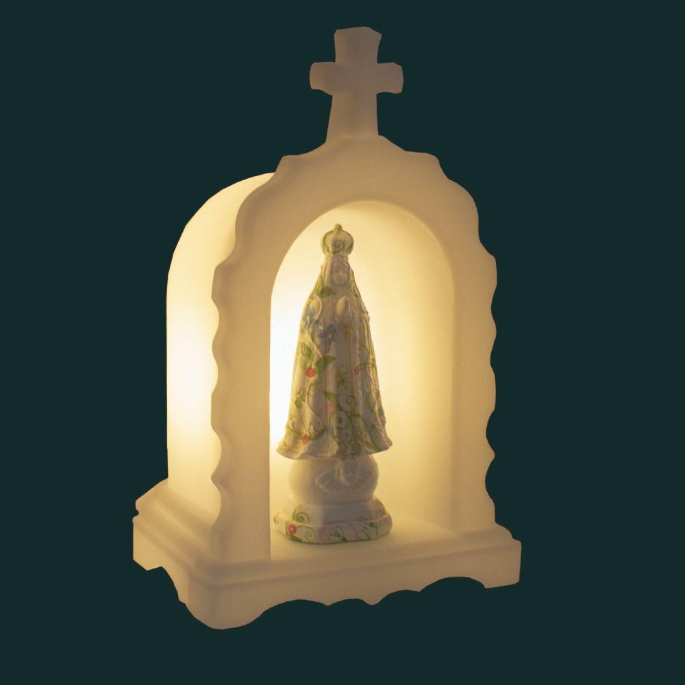 Luminária Oratório Iluminado