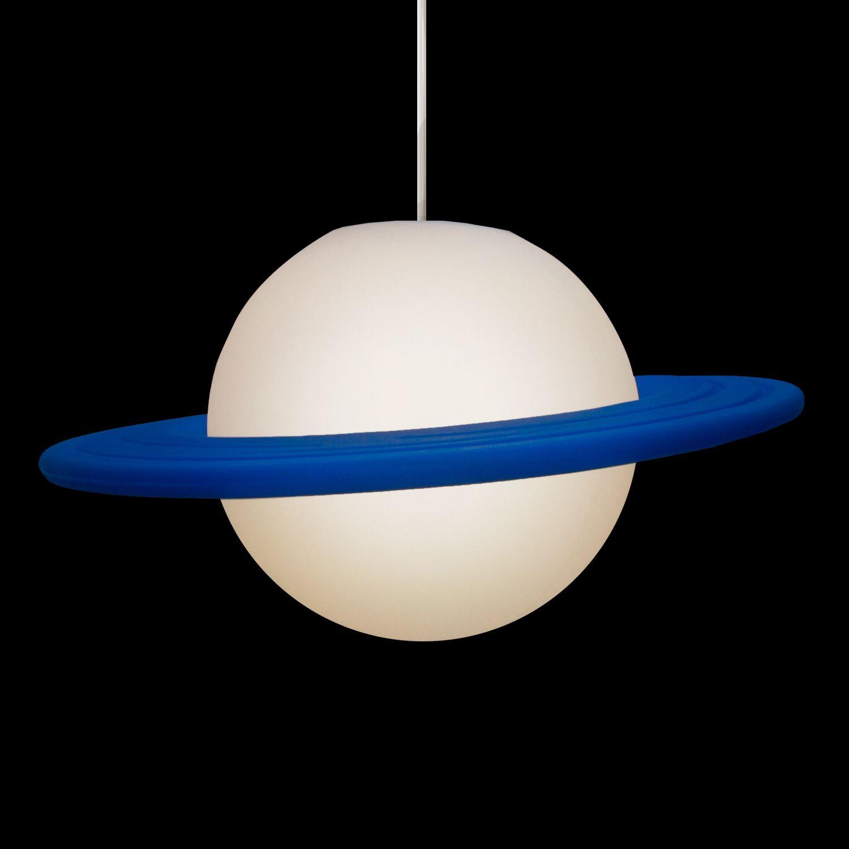 Pendente Saturno