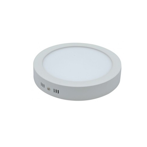 Plafon de Led Redondo Sobrepor 18w - Up Led