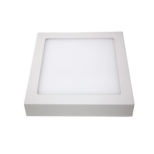 Plafon Led Quadr. Sobrepor 18w - Up Led