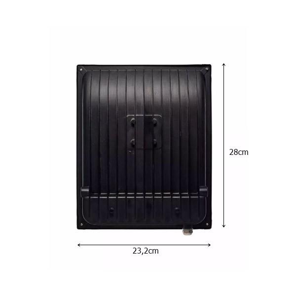 Refletor Led 50W - Iluctron