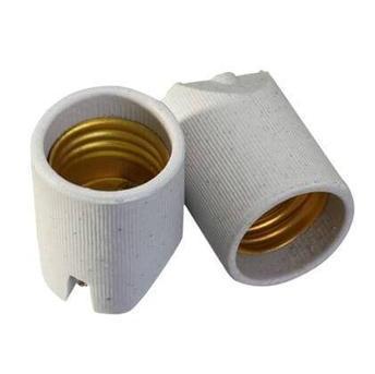 Soquete de Porcelana E-27