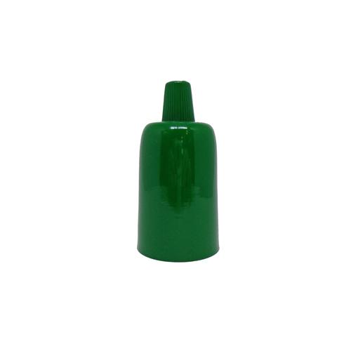 Soquete Decorativo - Verde