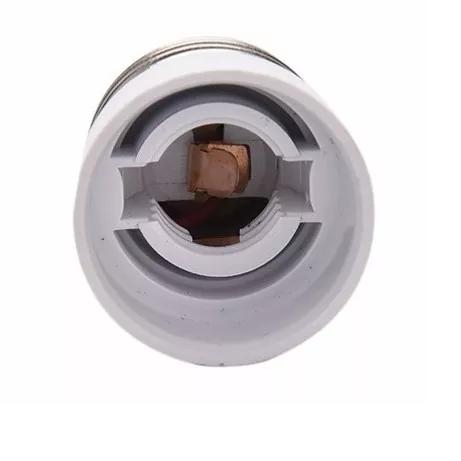 Soquete Adaptador E27 para E14 - Tona Brasil
