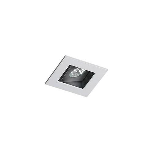 Spot Embutir Quadrado p/ Mini Dicróica - Revoluz