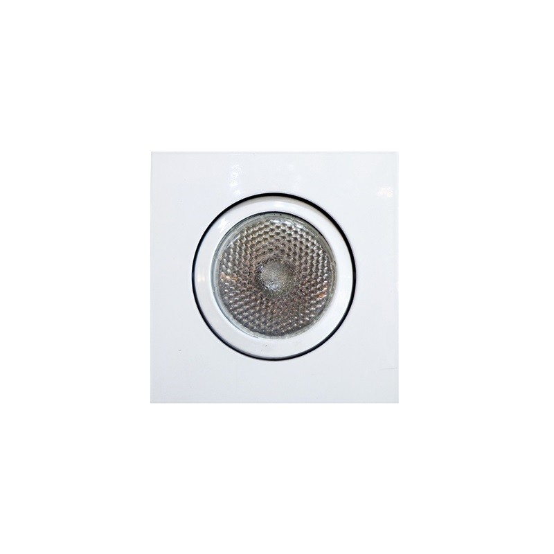 Spot Embutir Quadrado Par 20 50w - Interlight