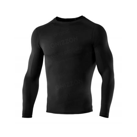 Camisetas Esportivas Térmica Frio de Compressão Rashguard