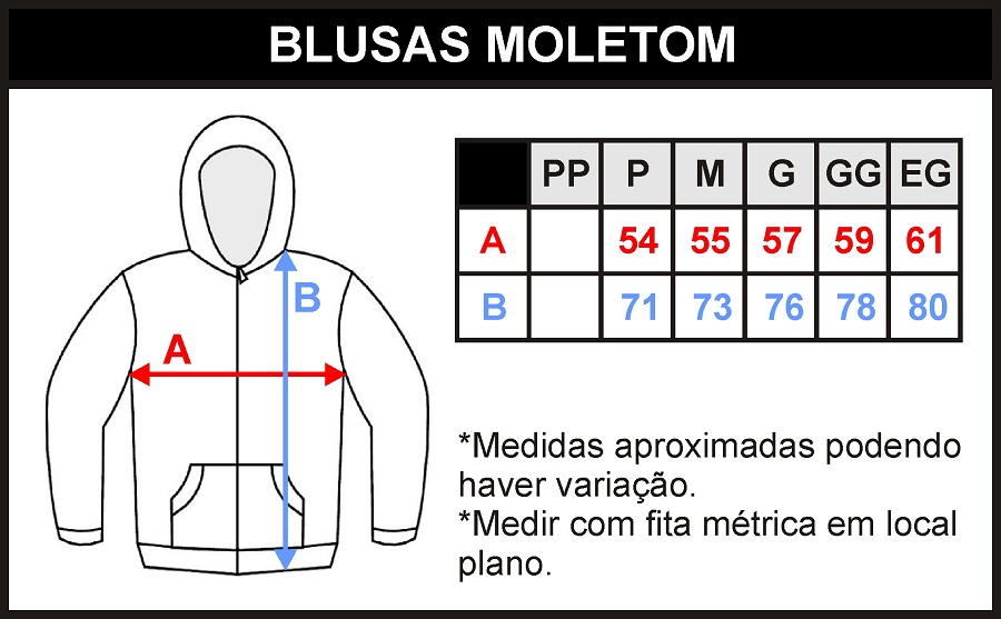 BLUSA MOLETOM LEVE COM CAPUZ E BOLSOS ESTAMPADA TOTAL MOTO GP