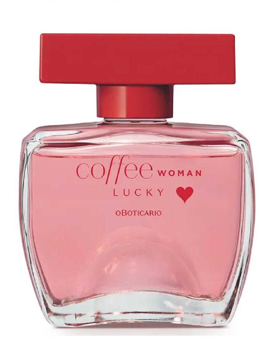 COFFEE WOMAN DESODORANTE COLÔNIA O BOTICÁRIO