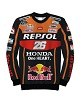 MOLETOM CARECA PRETO 21A (REPSOL HD)