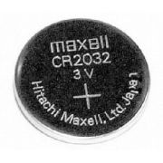 Bateria Botão 3V lithium CR2032 Cartela com 5 pçs