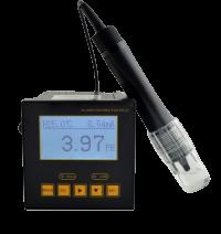 Medidor de PH em Linha Modelo MPH-310