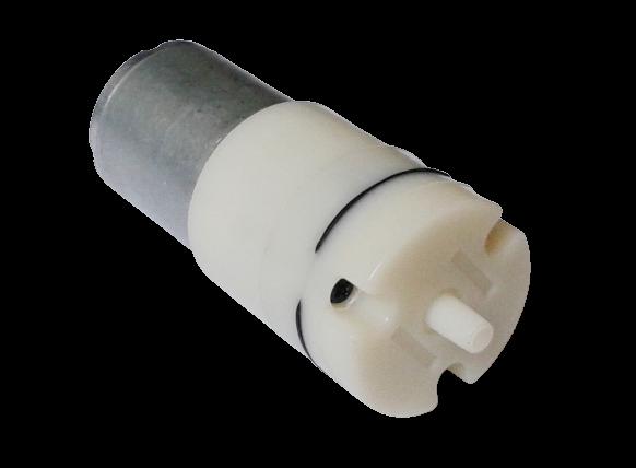 Micro Compressor de Ar 12V