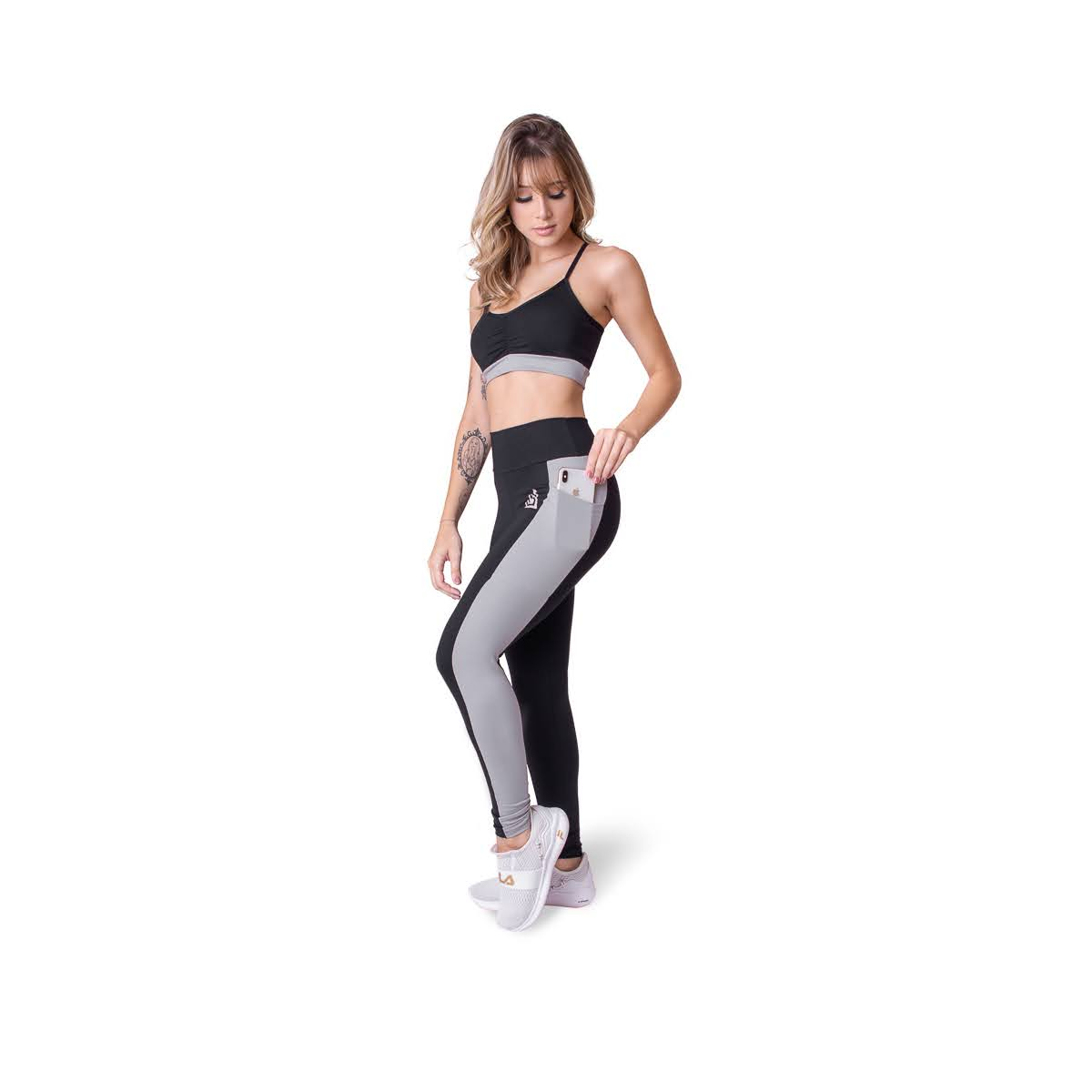 Calça Fitness Equilibrium