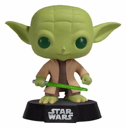 Yoda Star Wars - Funko Pop