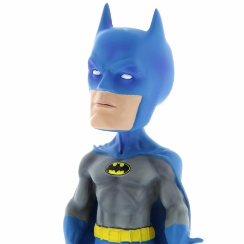 Estatueta Batman - Dc Head Knocker