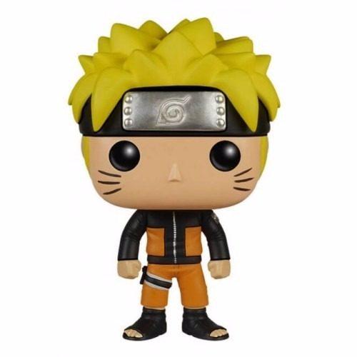 Naruto Anime: Funko Pop