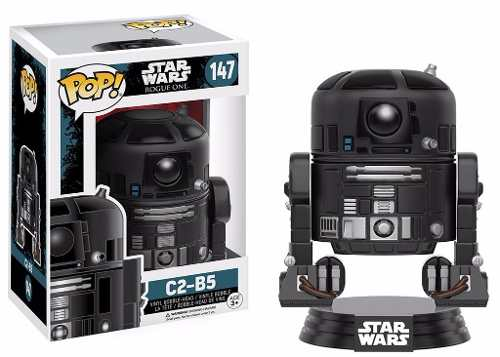 C2-B5 - Funko Pop! Star Wars: Rogue One