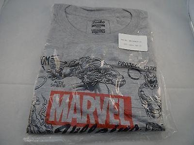 Camisa Marvel Villians, tamanhos M,G e GG