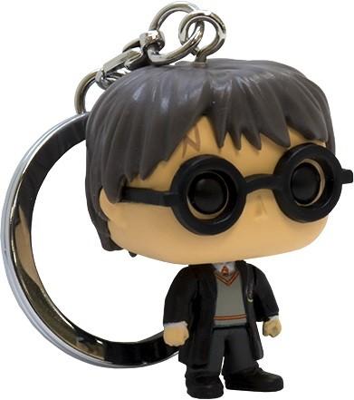 Chaveiro Harry Potter -  Pocket Pop! Keychain