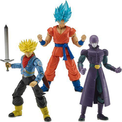 Coleção Dragon Ball - Dragon Stars Series - Serie 3