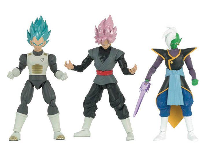 Coleção Dragon Ball - Dragon Stars Series - Serie 4