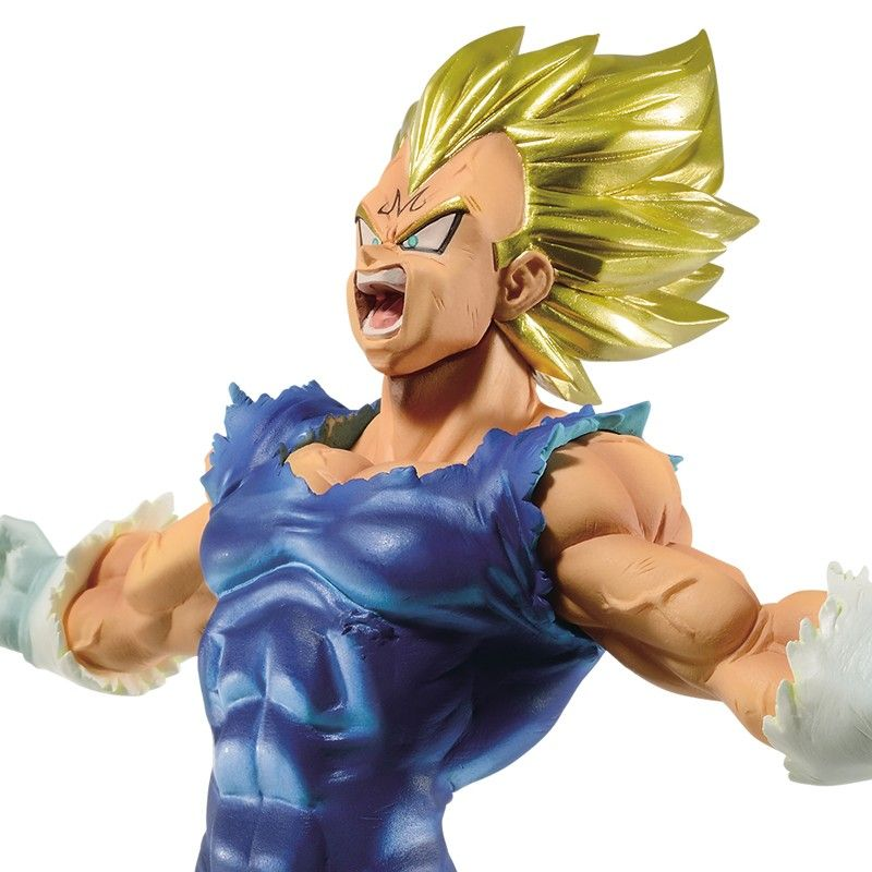 Majin Vegeta - Dragon Ball Z - Action Figure