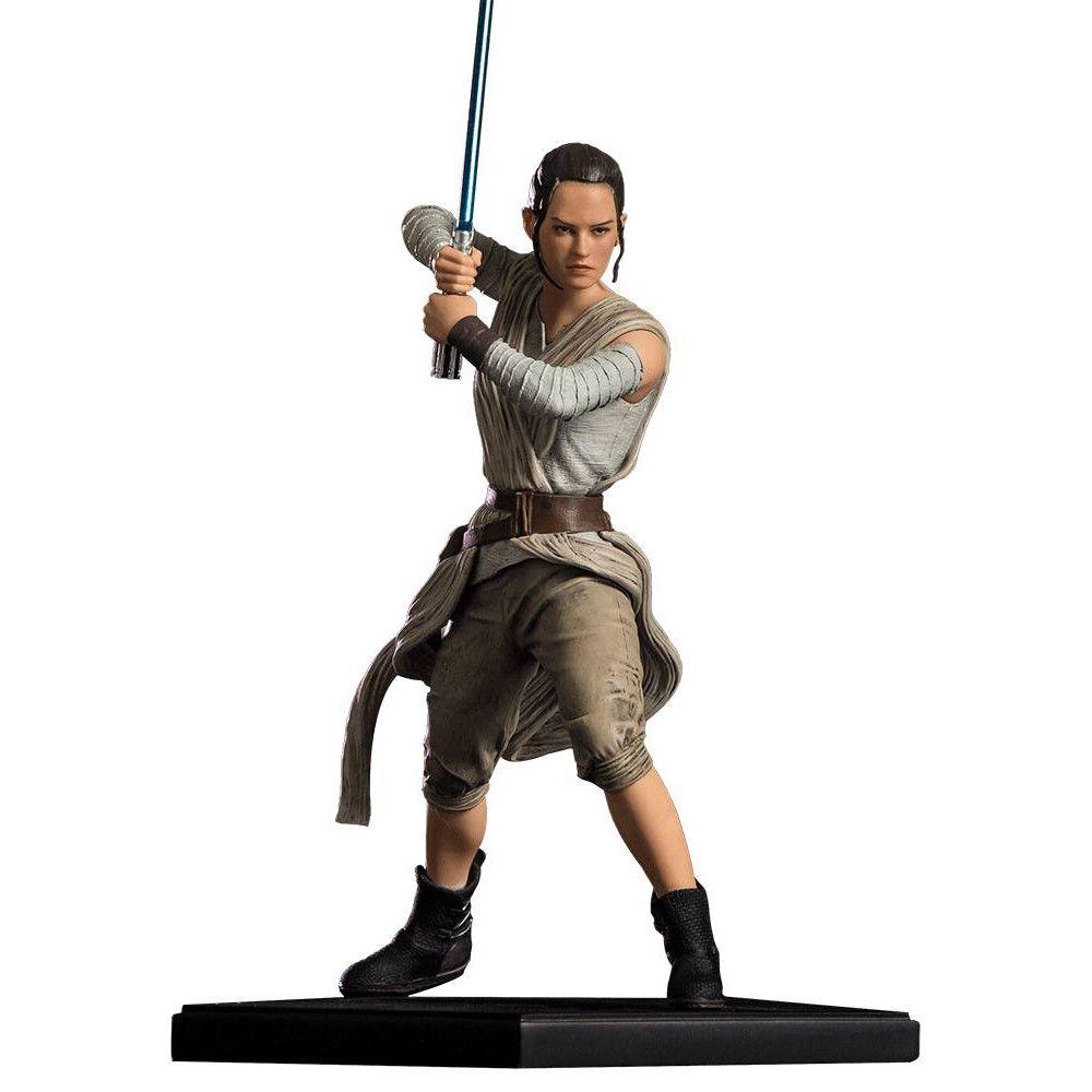 Rey Iron Studios 1/10 Art Scale - Star Wars