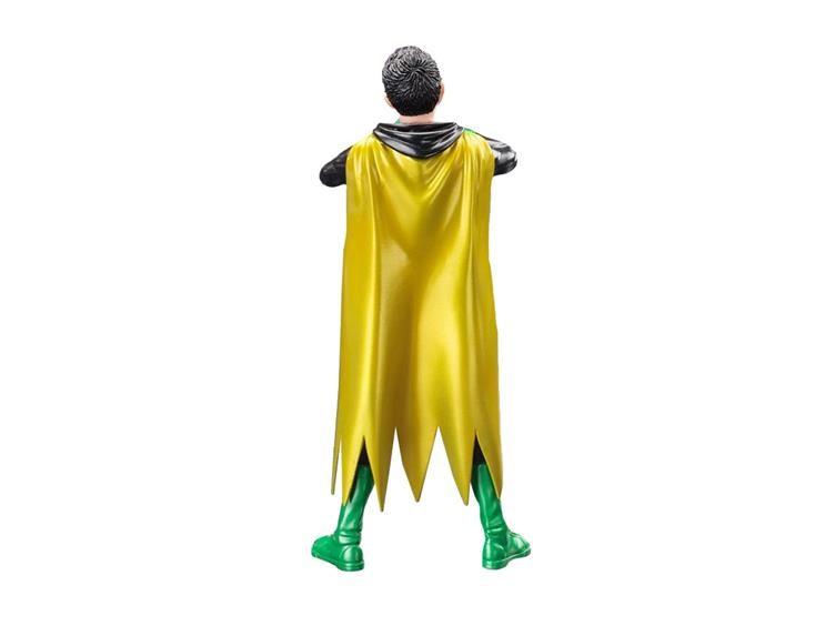 Robin Damian Wayne New 52 ArtFX+ Kotobukiya