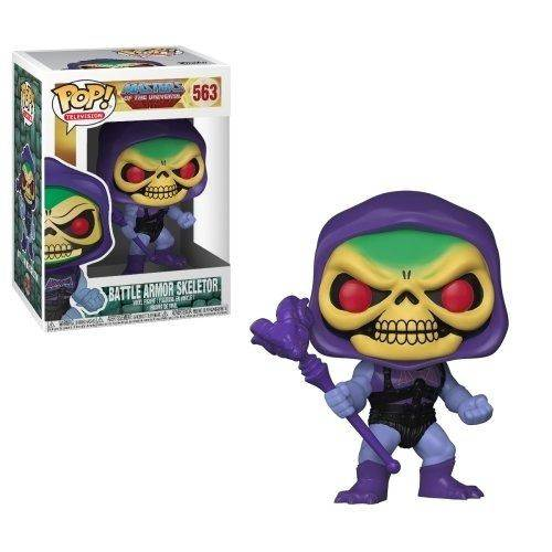Skeletor - Masters Of The Universe Funko Pop
