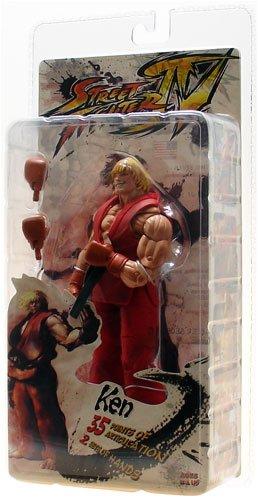 Street Fighter Iv Ken