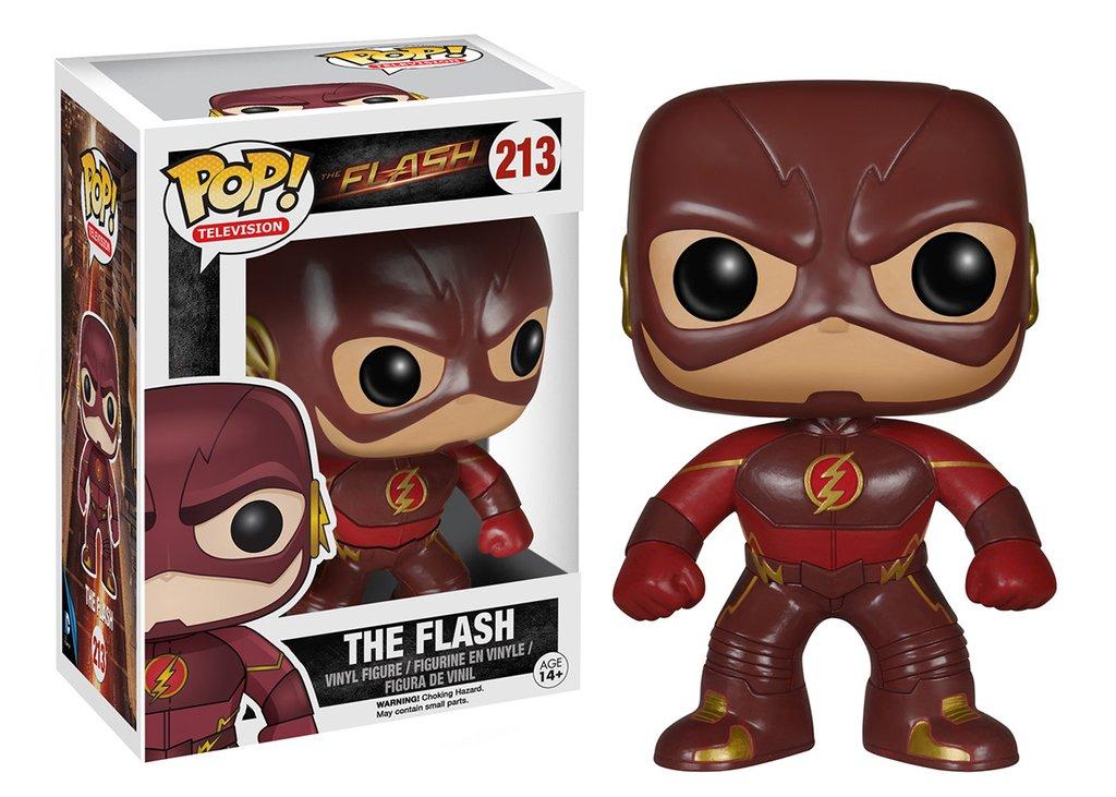 The Flash - Funko Pop! Tv