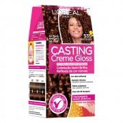 Coloração Creme 535 Chocolate Casting Gloss | L'oréal Paris
