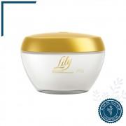 Creme Acetinado Hidratante Lily - 250 g | O Boticário
