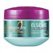 Creme de Tratamento Elseve Hydra Detox 300 g