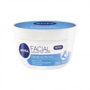Creme Facial Nutritivo - 100 g | Nivea