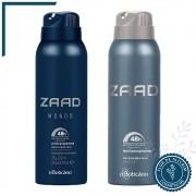Desodorante Antitranspirante Aerossol | Zaad - 75 g