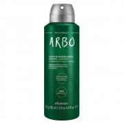 Desodorante Antitranspirante Aerosol Arbo 75 g