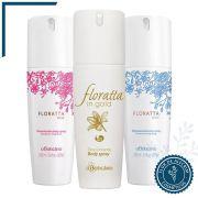 Desodorante Body Spray   Floratta - 100 ml