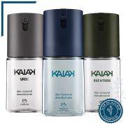 Desodorante Body Spray   Kaiak - 100 ml