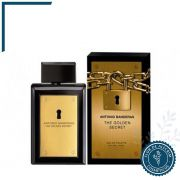 Eau de Toilette The Golden Secret | Antonio Banderas