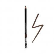 Lápis para Sobrancelhas Castanho Avon 1,20 g