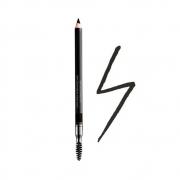 Lápis para Sobrancelhas Castanho Escuro Avon 1,20 g