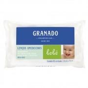 Lenços Umedecidos Bebê Erva Doce - 50 Unid. | Granado