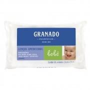 Lenços Umedecidos Bebê Lavanda - 50 Unid. | Granado